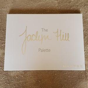 Jaclyn Hill x Morphe palette, original